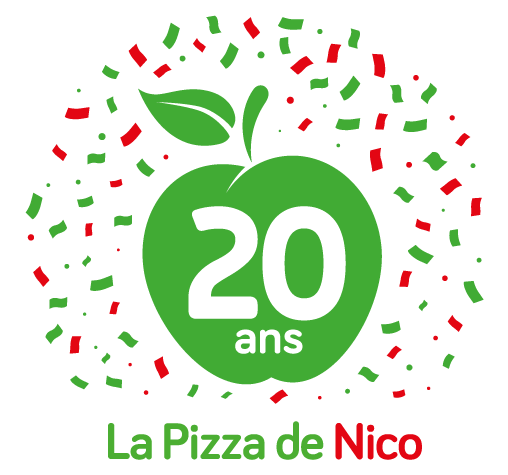La Pizza de Nico