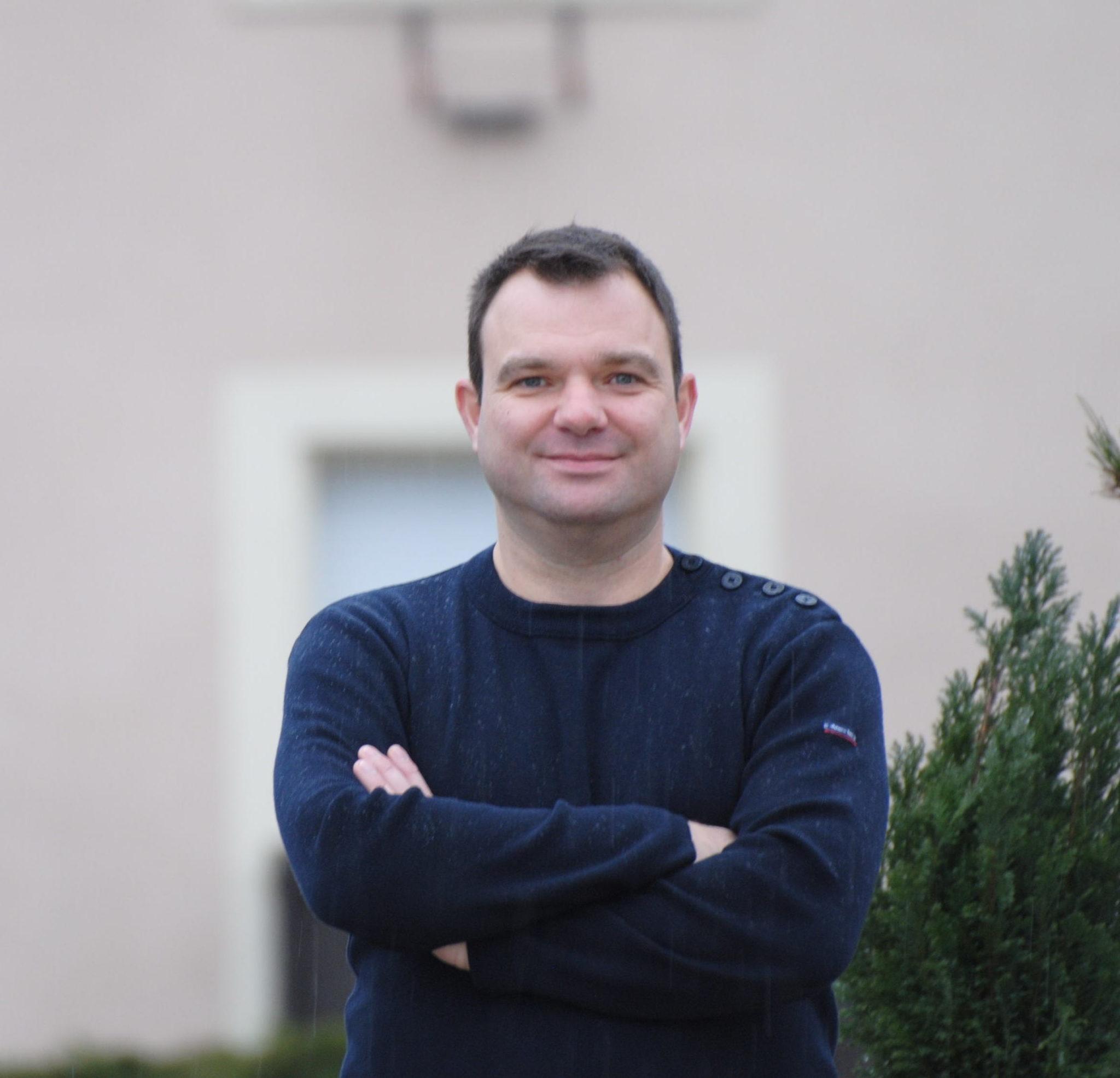 Éric Gorneau