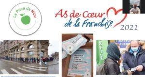 """Read more about the article Un """"As de coeur de la Franchise"""" pour La Pizza de Nico"""