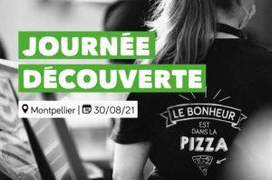 Read more about the article Journée découverte à Montpellier : découvrez le concept La Pizza de Nico