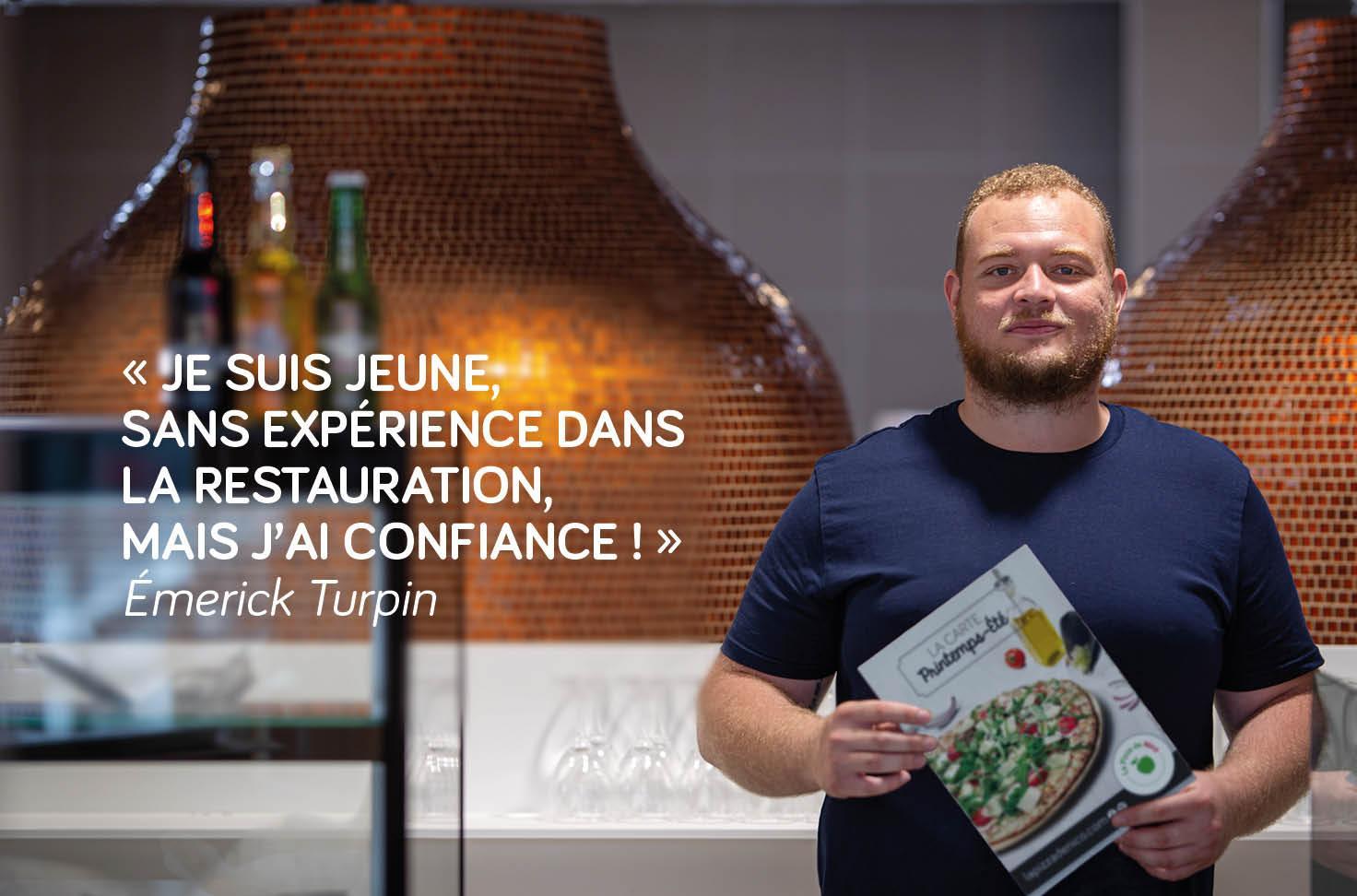 You are currently viewing La Pizza de Nico Lunéville : ouverture d'une nouvelle pizzeria